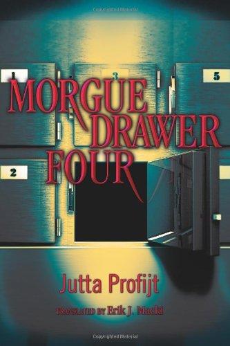 Morgue Drawer Four 9781611090321
