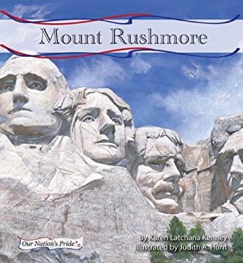 Mount Rushmore 9781616411534