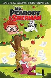 Mr. Peabody & Sherman 21217201