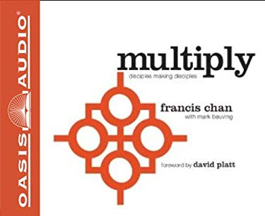 Multiply (Volume 1): Disciple-Making for Ordinary People 9781613751718