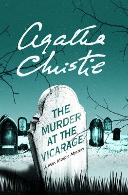 The Murder at the Vicarage 9781611731378