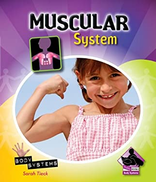 Muscular System 9781616134990
