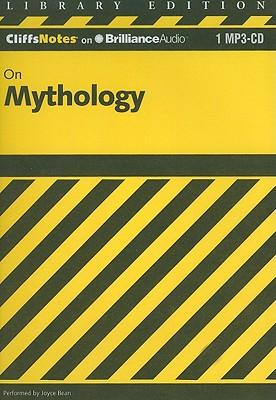 On Mythology 9781611067002