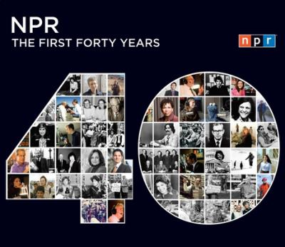 NPR: The First 40 Years
