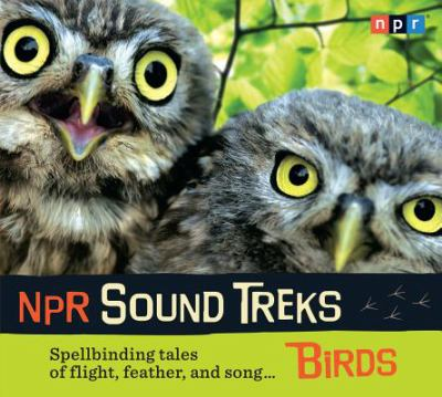 Birds: Spellbinding Tales of Flight, Feather, and Song... 9781615730605