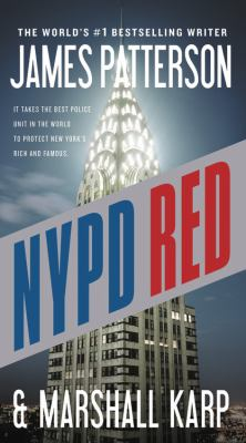 NYPD Red 9781619698086