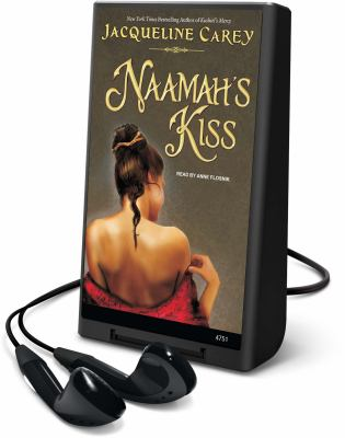 Naamah's Kiss [With Earbuds] 9781615456406