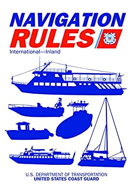 Navigation Rules: International - Inland 9781616082437
