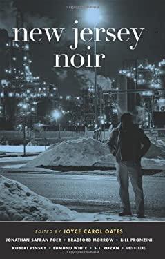 New Jersey Noir 9781617750267