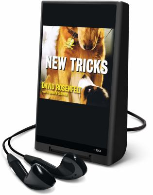 New Tricks [With Earbuds]