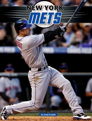 New York Mets 9781617140518
