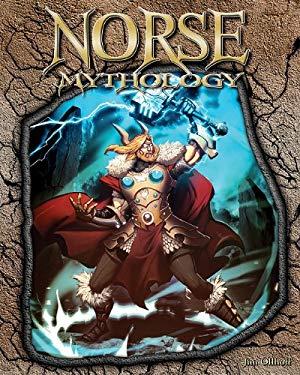 Norse Mythology 9781617147265