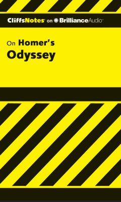 Odyssey 9781611067897