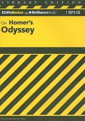 On Homer's Odyssey 9781611067910