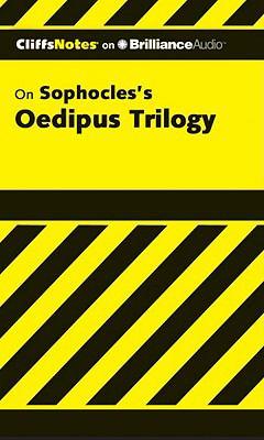 Oedipus Trilogy 9781611069068