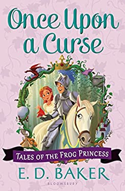 Once Upon a Curse (Tales of the Frog Princess)