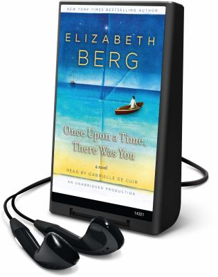 Once Upon a Time, There Was You [With Earbuds] 9781617073106