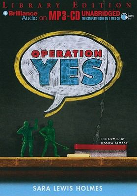 Operation Yes 9781611060812