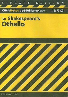 On Shakespeare's Othello 9781611068863