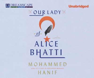 Our Lady of Alice Bhatti 9781611208078