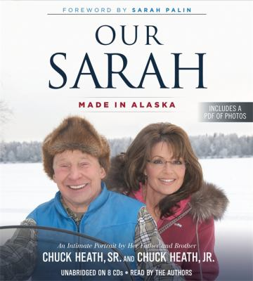 Our Sarah: Made in Alaska 9781611132199