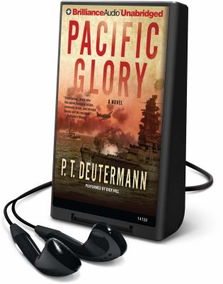 Pacific Glory [With Earbuds] 9781611066661