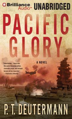 Pacific Glory 9781611063349