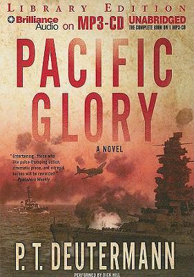 Pacific Glory 9781611063356