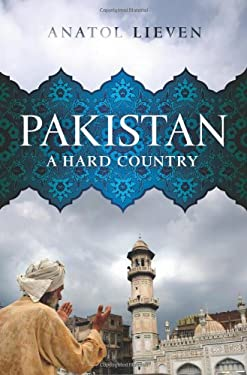 Pakistan: A Hard Country 9781610390217