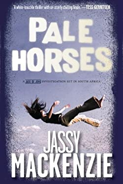 Pale Horses 9781616952211