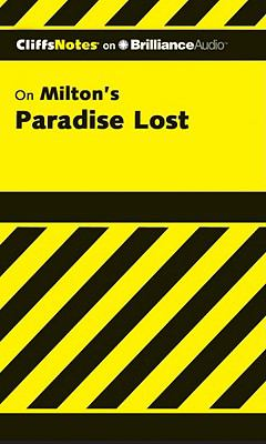 Paradise Lost 9781611068252