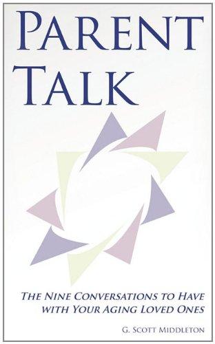 Parent Talk 9781612155722