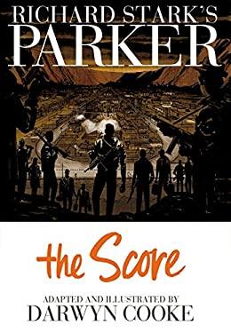 The Score 9781613772089