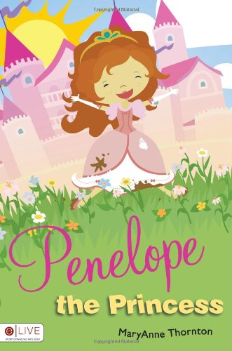 Penelope the Princess 9781616636838