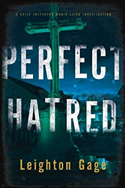Perfect Hatred 9781616951764