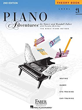 Piano Adventures, Level 2A, Theory Book