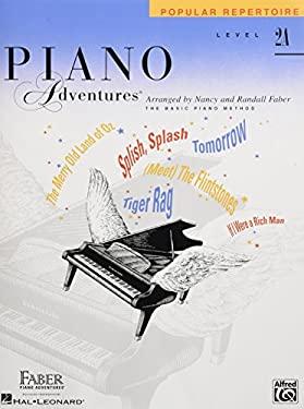 Piano Adventures, Level 2A, Popular Repertoire 9781616772581