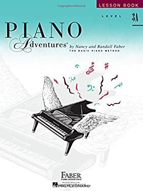 Piano Adventures, Level 3A, Lesson Book 9781616770877