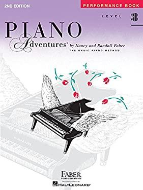 Piano Adventures, Level 3B : A Basic Piano Method