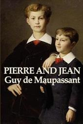Pierre and Jean 18851642