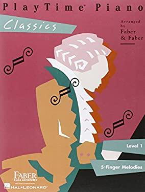 PlayTime Piano, Level 1, Classics