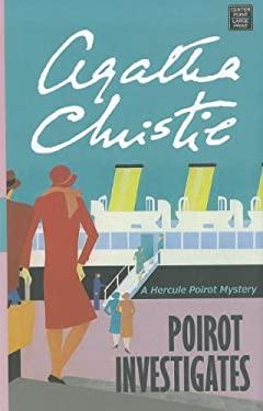 Poirot Investigates 9781611732320