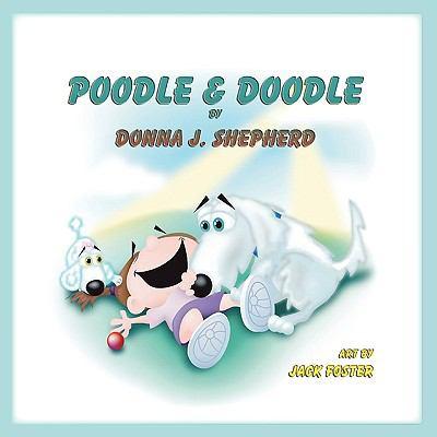 Poodle & Doodle 9781616330170