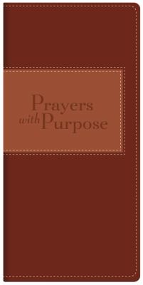 Prayers with Purpose 9781616261078