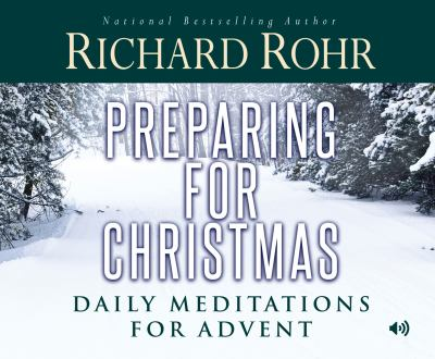 Preparing for Christmas(2cds) 9781616360900