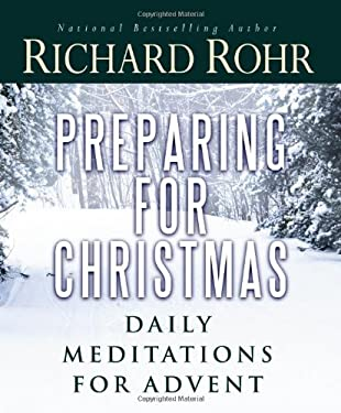 Preparing for Christmas: Daily Meditations for Advent 9781616364786