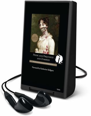Pride and Prejudice and Zombies [With Earbuds]