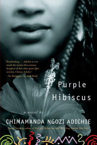Purple Hibiscus 9781616202415