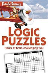 Puzzle Baron's Logic Puzzles 7441851