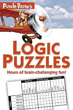 Puzzle Baron's Logic Puzzles 9781615640324